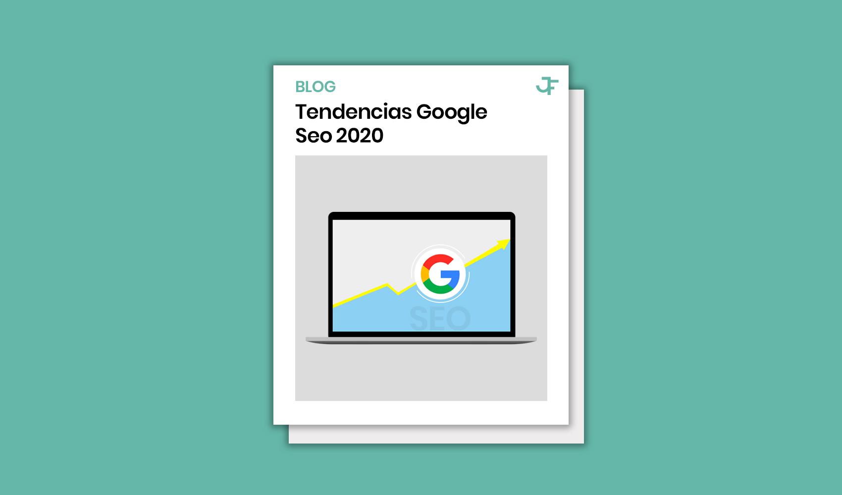 tendencias google seo 2020