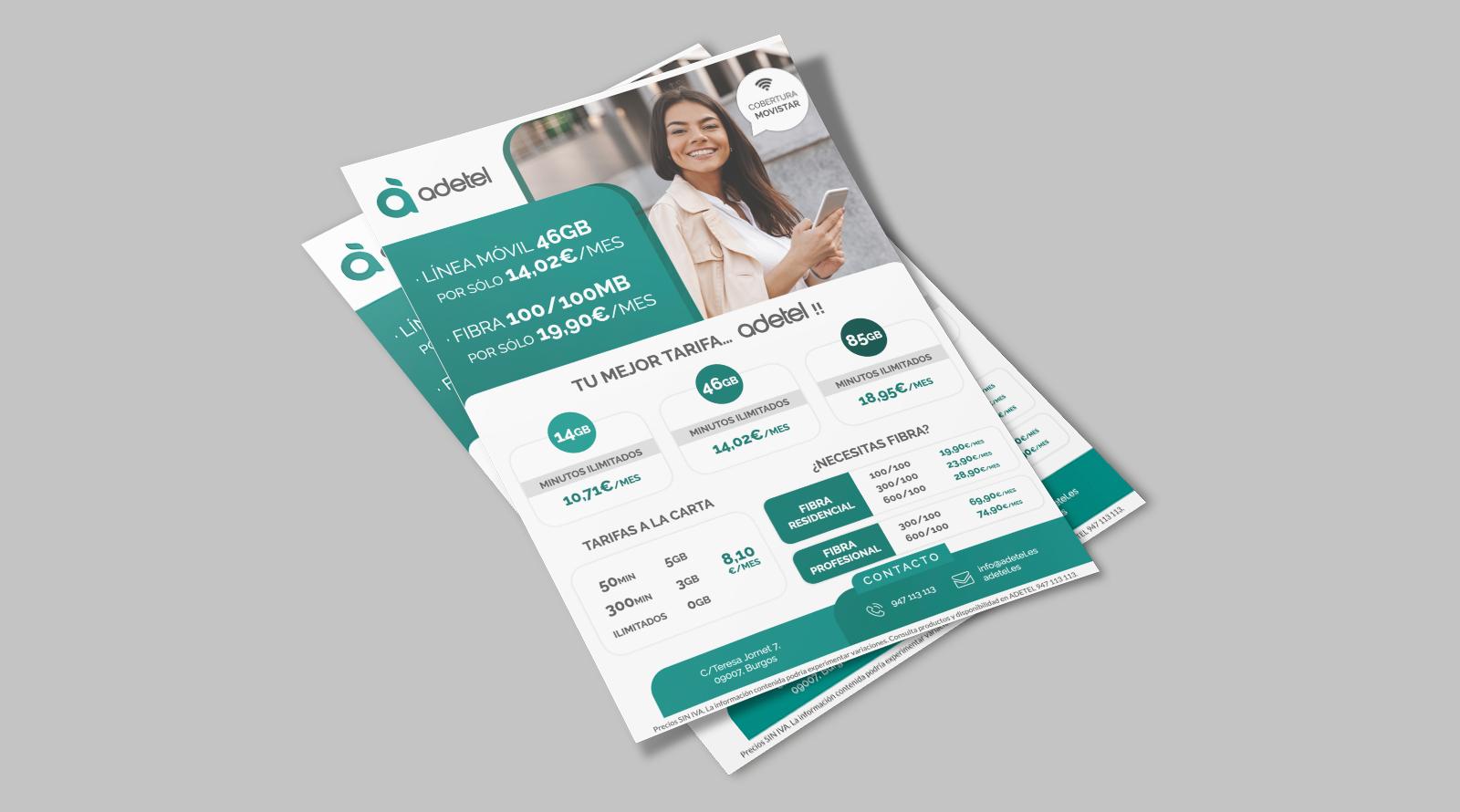 diseño de oferta de servicios