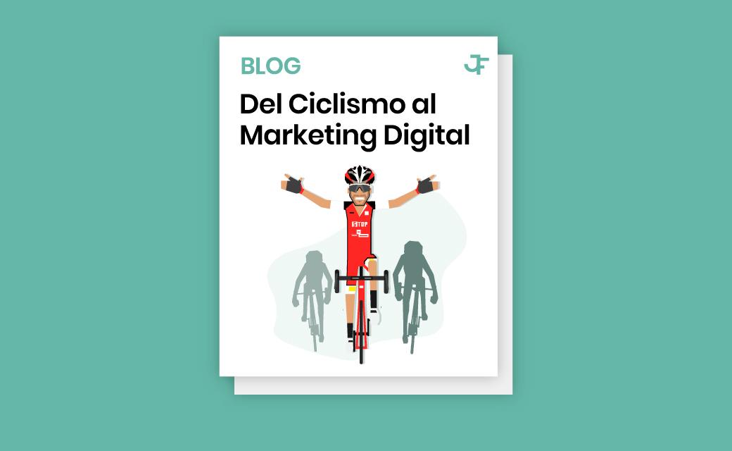 ciclismo marketing