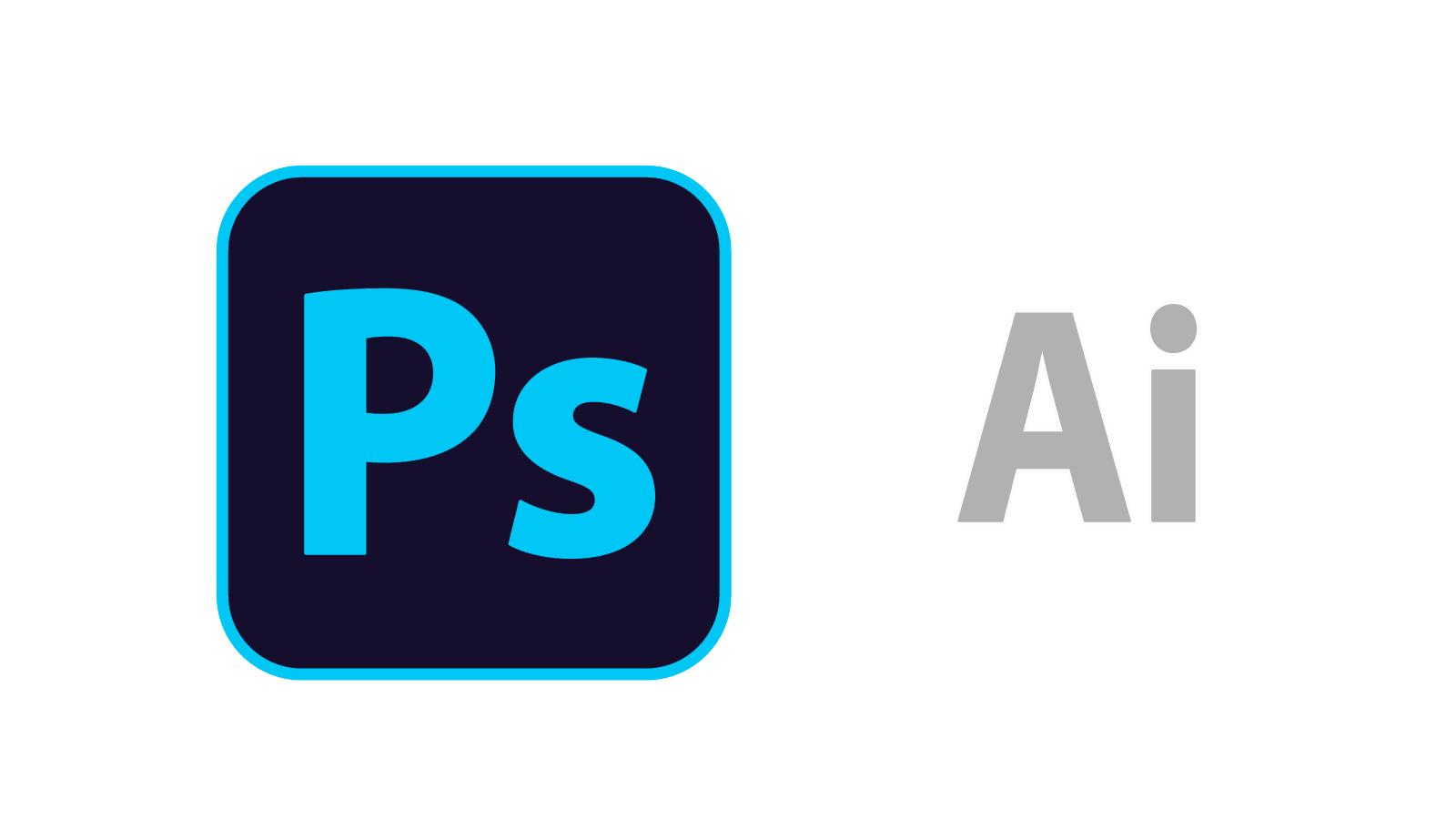 diferencias entre photoshop y illustrator