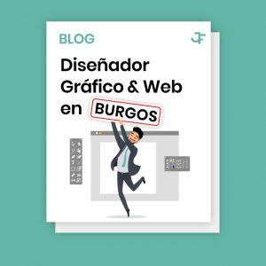 Diseñador Gráfico & Web en Burgos