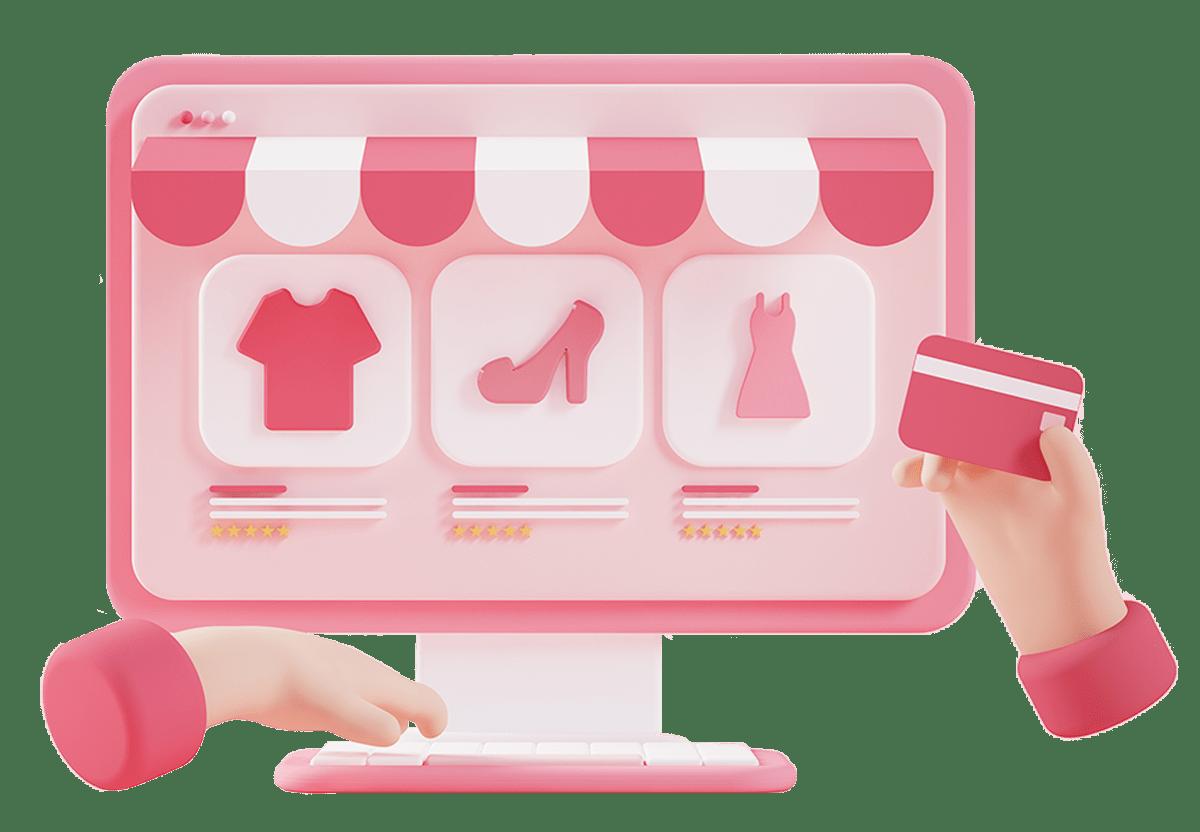 diseño web ecommerce en burgos